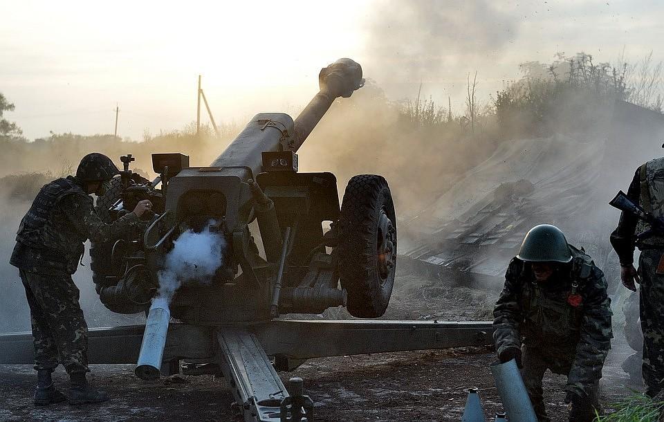 СКвозбудил два новых дела после обстрелов граждан Донбасса состороны ВСУ