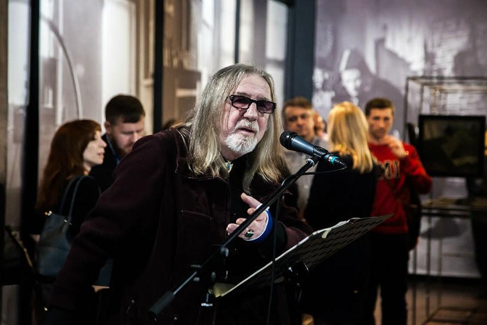 Кинорежиссер Юрий Томошевский умер нагастролях вГермании