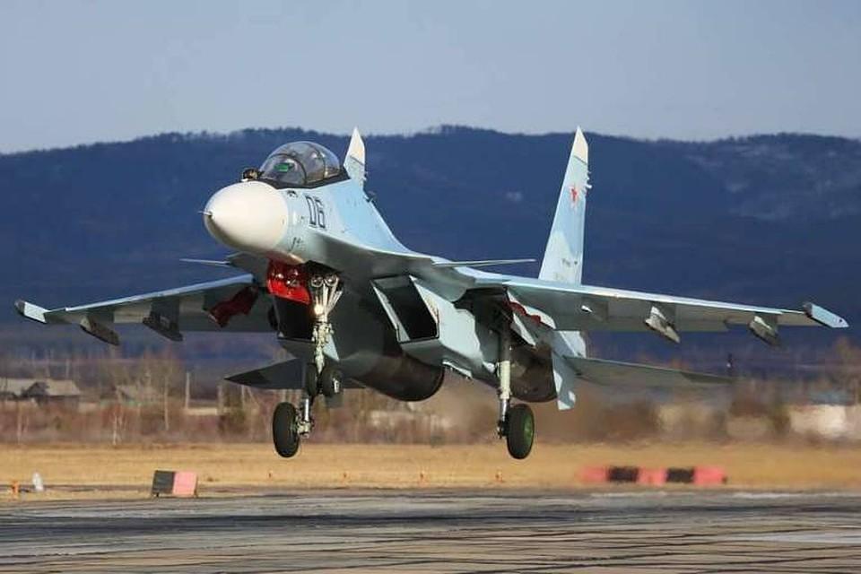 Белгородская область окажет помощь семье погибшего вСирии лётчика