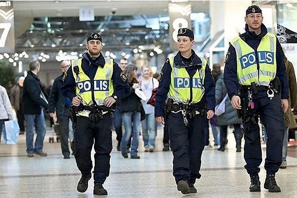 Подозреваемого впопытках убийства министров Швеции словили вСтокгольме