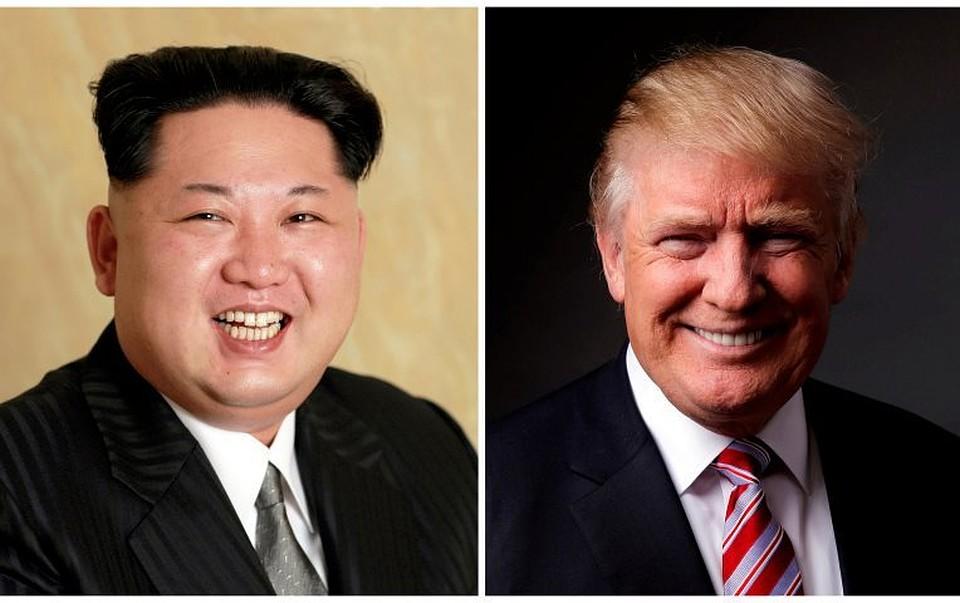 Вашингтон продолжает подготовку встречи президента США Дональда Трампа и главы КНДР Ким Чен Ына