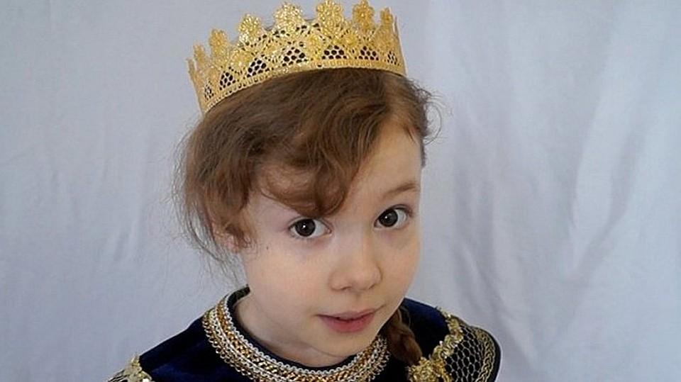 10-летняя жительница Челябинска получила роль в кинофильме  Disney