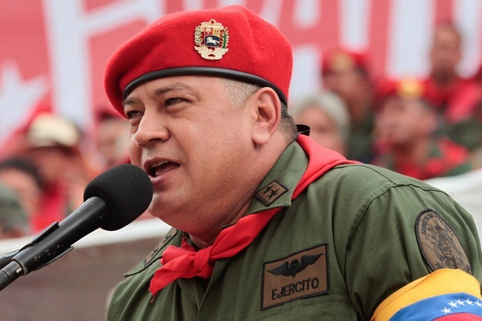 США ввели санкции вотношении четырёх жителей Венесуэлы итрёх компаний