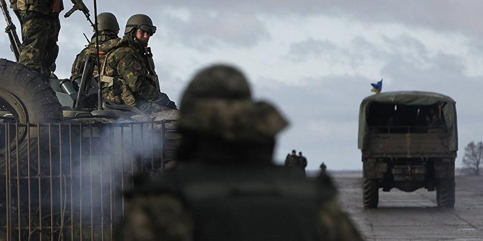 Под Горловкой военнослужащие ВСУ пленили троих бойцов ДНР