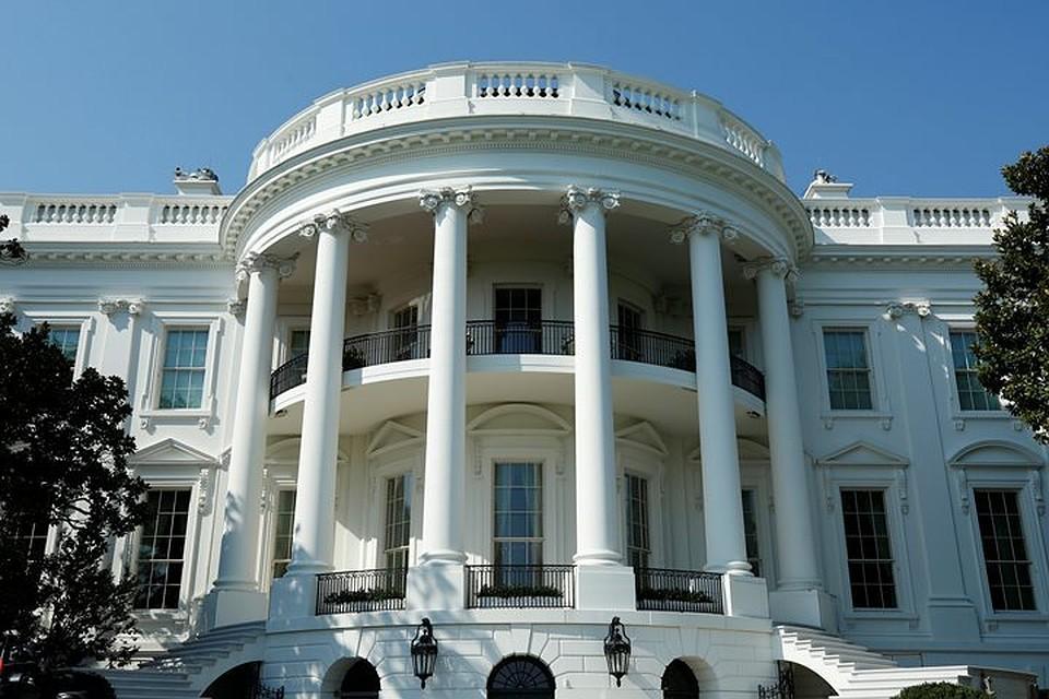 ВБелом доме подготовятся квстрече Трампа иКим Чен Ына