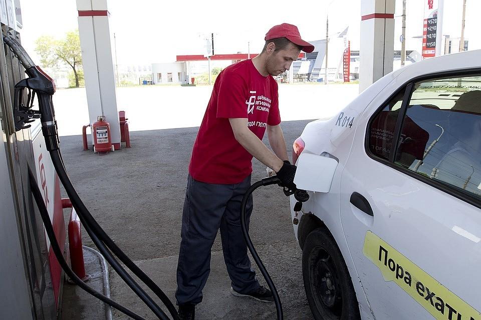 Руководитель «Газпром нефти»: Независимые АЗС начнут закрываться из-за убытков