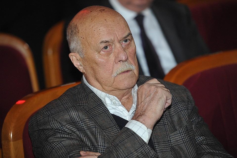Скончался кинорежиссер Станислав Говорухин