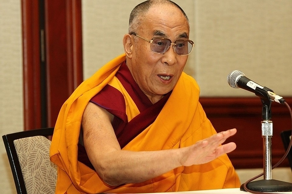 Далай-лама поведал освоем подходе кчемпионату мира идругим соревнованиям