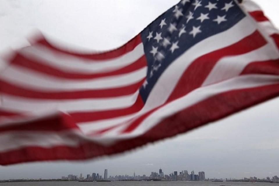 Съезд США рассмотрит законодательный проект опринятии всостав государства 51-го штата