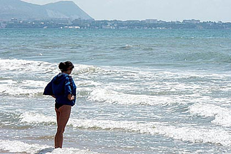 Напляжах Анапы иГеленджика запретили купаться