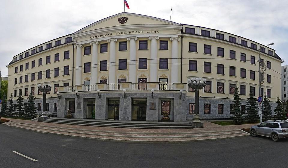 Самарские народные избранники  поддержали повышение пенсионного возраста