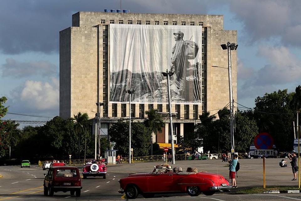 НаКубе ограничат президентский срок десятью годами
