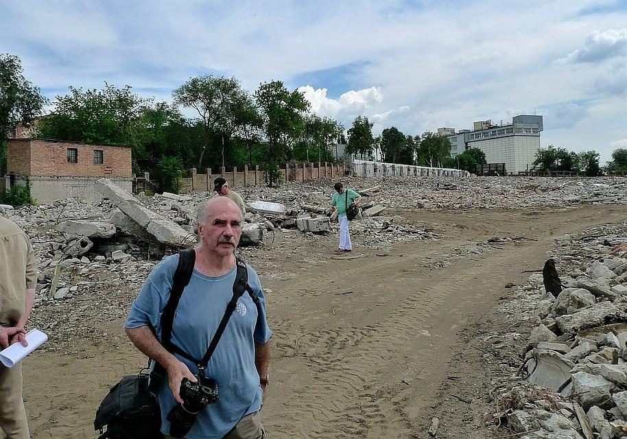 Археологи направили заявку нараскопки территории завода клапанов вМинкультРФ