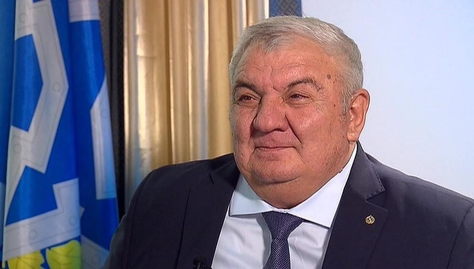 ВАрмении обвинили руководителя ОДКБ всвержении конституционного порядка