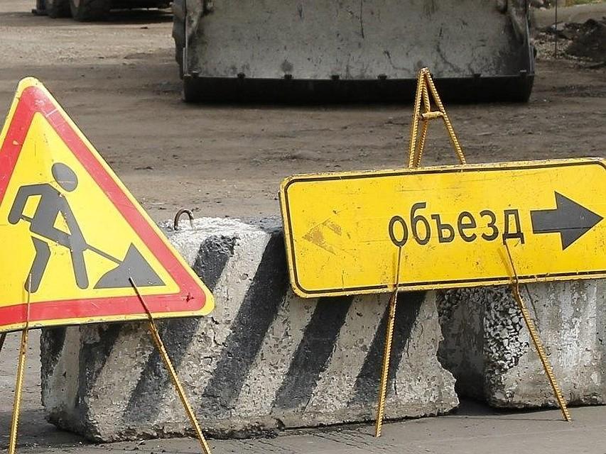 Движение наперекрестке улиц Тургенева иСеверной вКраснодаре откроется 6августа