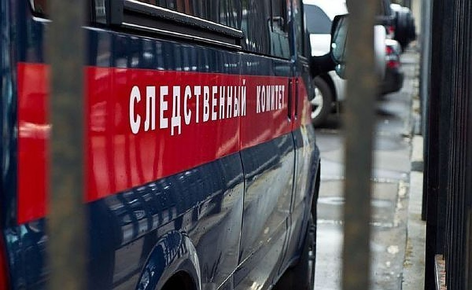 ВКунгуре обрушилось сооружение прежнего ремонтно-механического завода