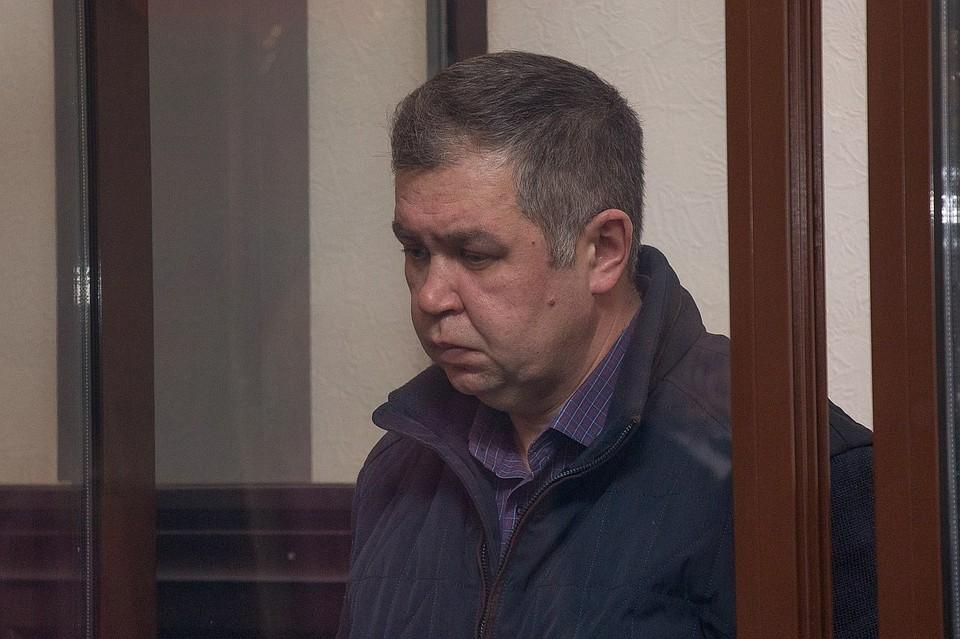 Госпитализирован экс-глава МЧС Кузбасса, обвиняемый поделу «Зимней вишни»