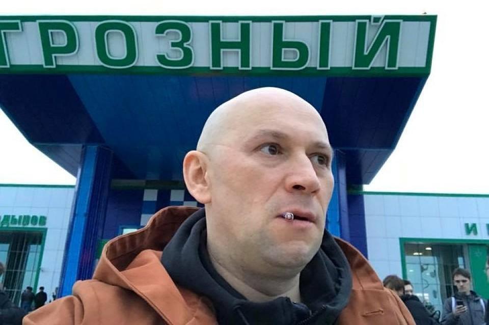 Убитый вЦАР кинорежиссер Расторгуев получил премию «Лавровая ветвь»
