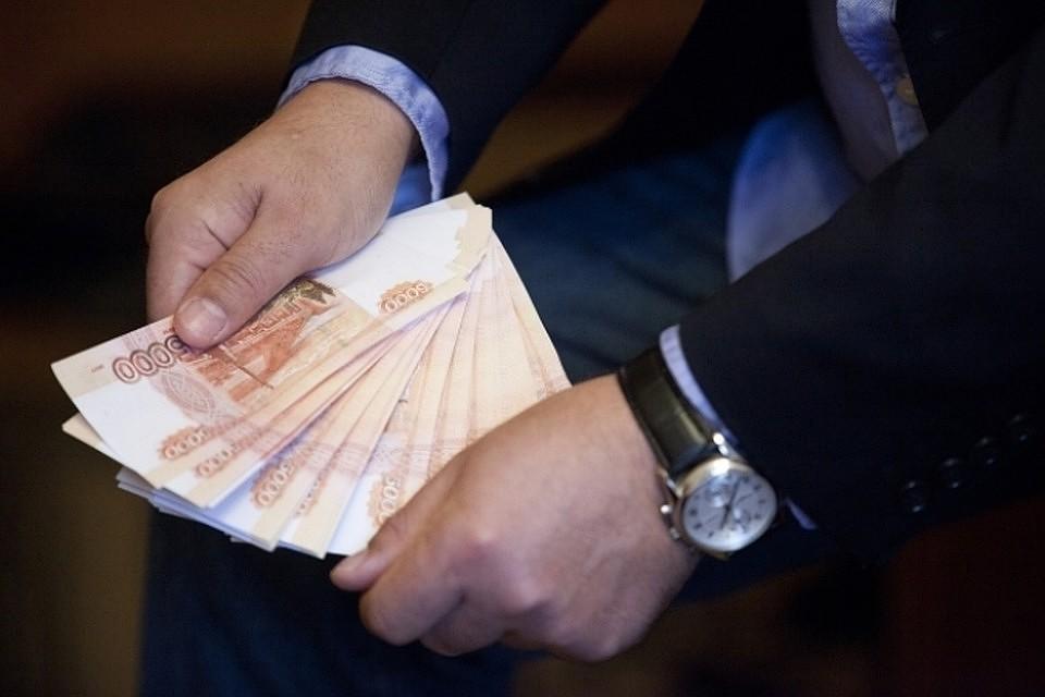 РФ предсказали ускорение инфляции из-за падения рубля