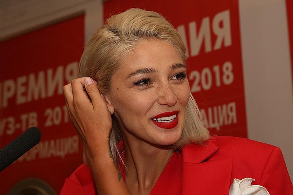 «Башню неснесло»: Ивлеева поведала о собственных заработках нарекламе в Инстаграм