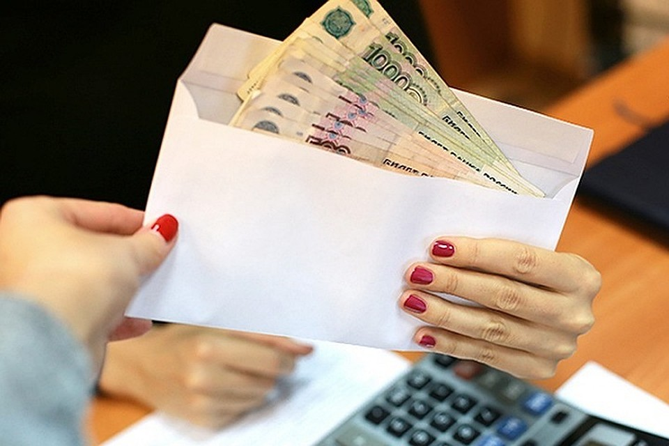 Средняя заработная плата вТатарстане увеличилась до33 901 рубля