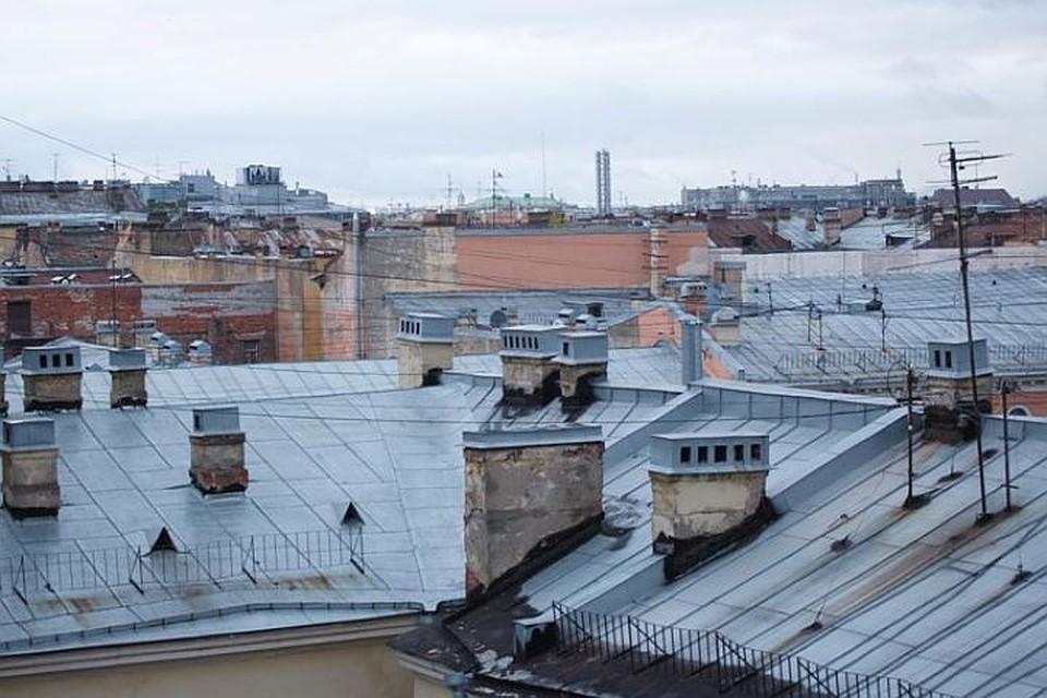 Депутат предлагает облагать штрафом на15 тыс. заселфи накрышах