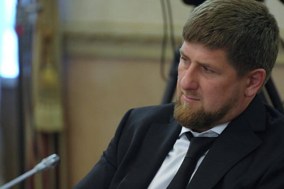 Защитники прав человека просят Владимира Путина наказать Кадырова