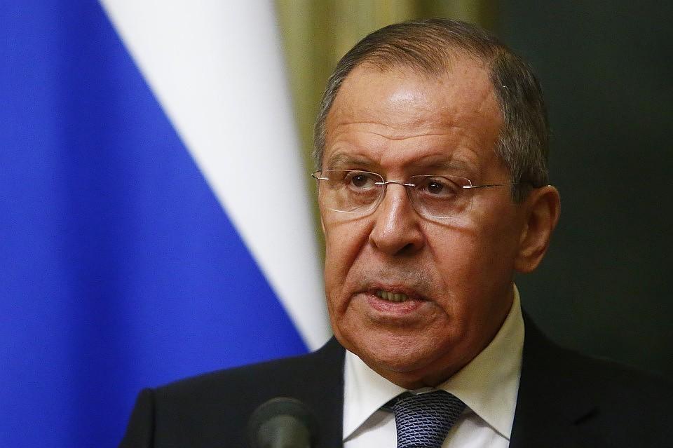 Лавров рассказал об«отравленных» отношениях США и РФ