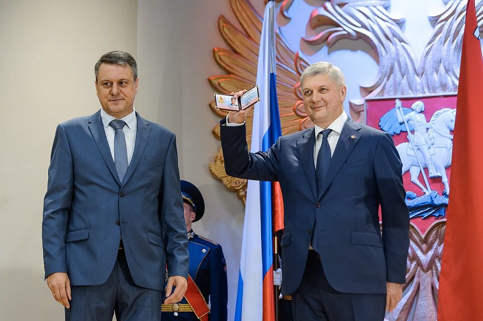 Губернатор Воронежской области назначил представителя региона вСовете Федерации