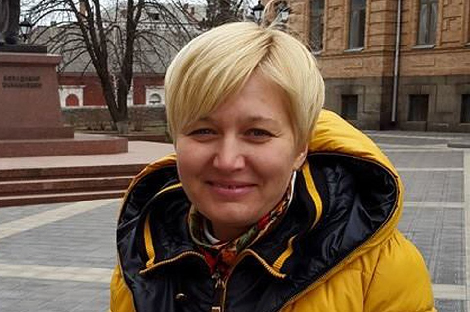 Украинская детская писательница определила «быдло» помузыкальным предпочтениям