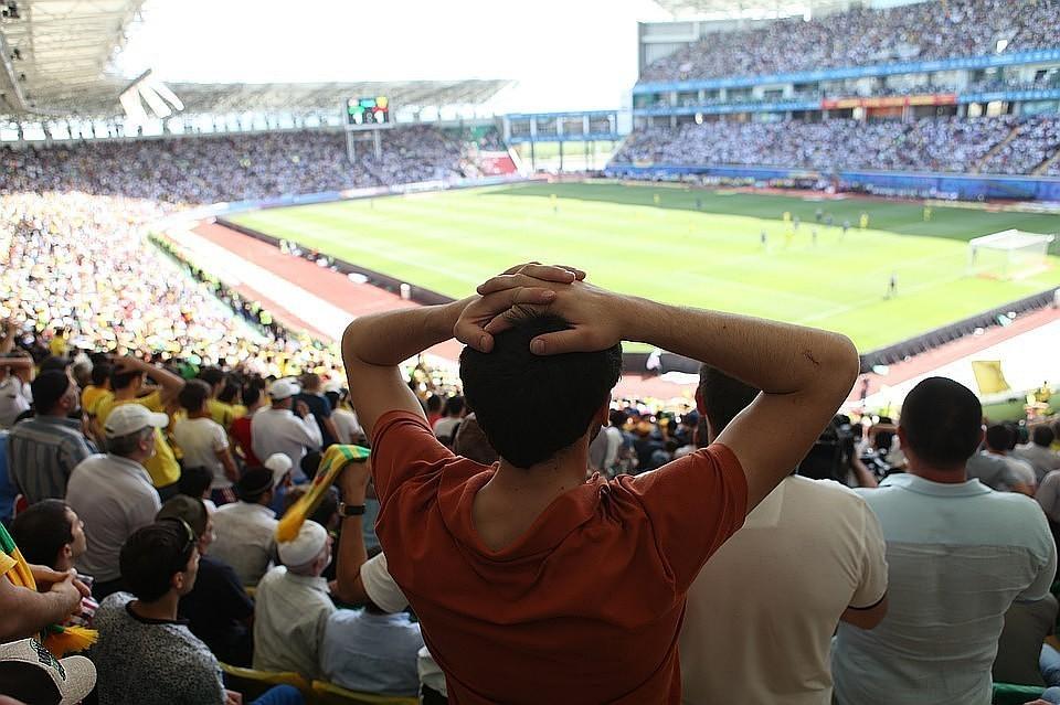 Руководство «Анжи» готово объявить обанкротстве из-за бунта игроков