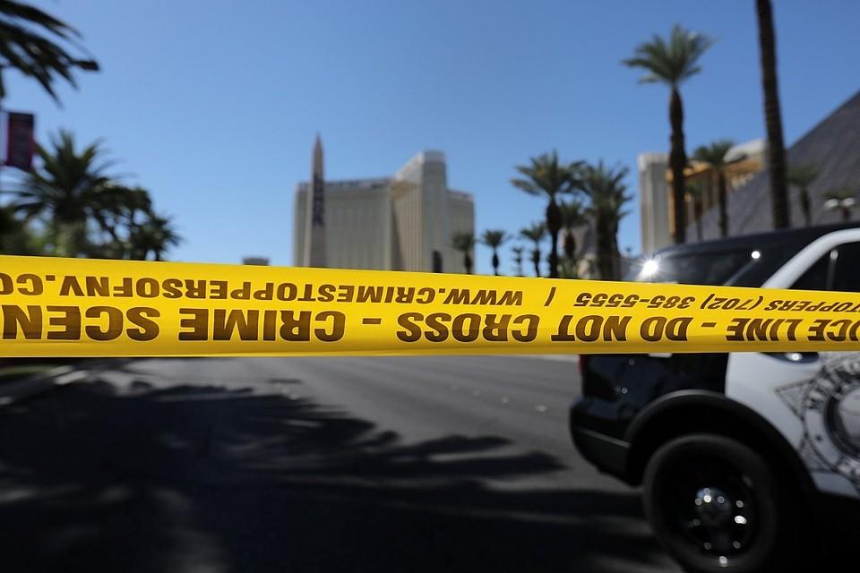 Неизвестный устроил стрельбу вТЦ воФлориде, есть жертвы