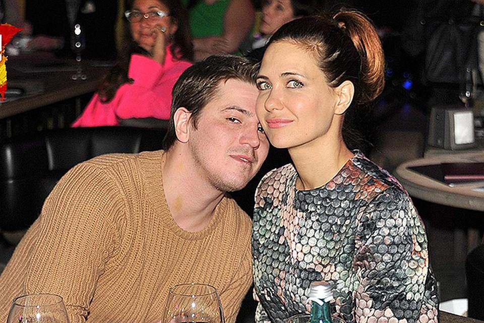 32-летний супруг Екатерины Климовой намекнул наразвод