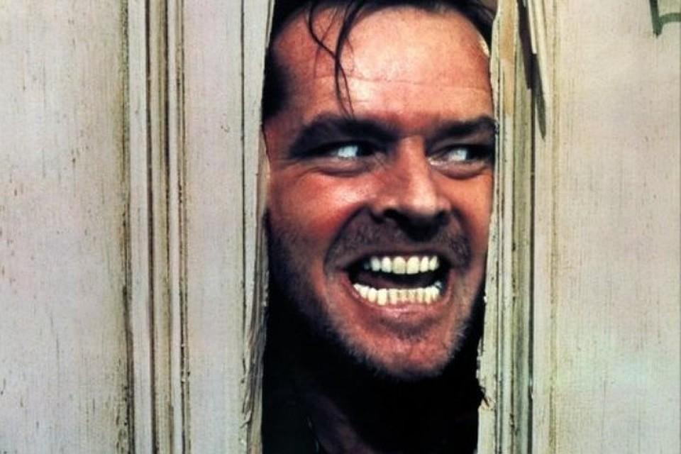 «Сияние» назвали лучшим фильмом ужасов вистории