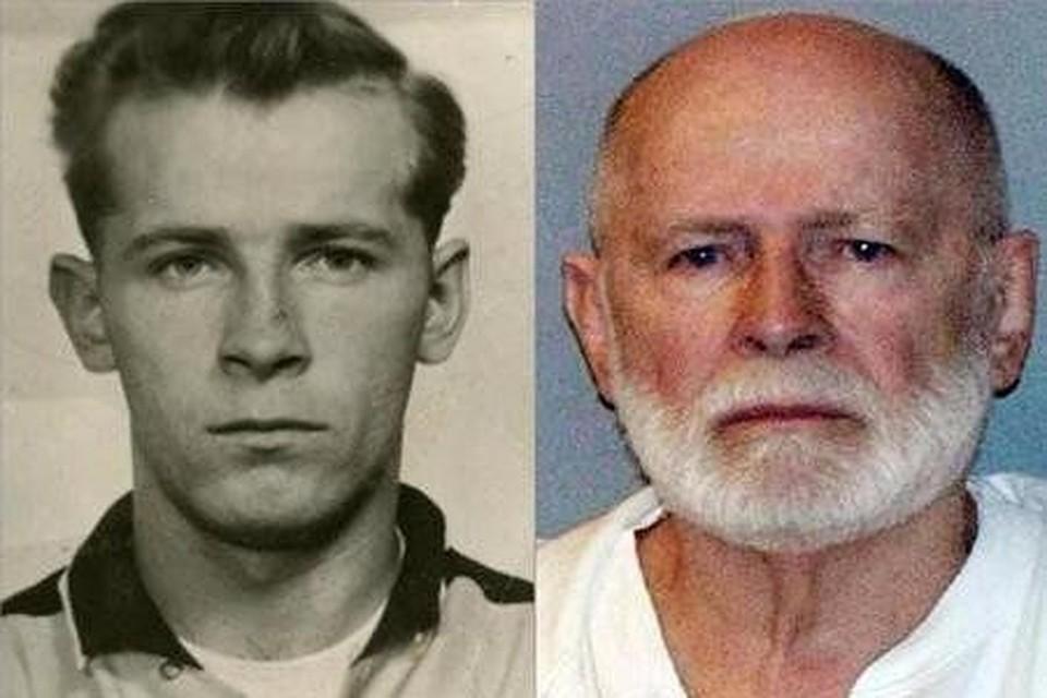 Вамериканской тюрьме убили опасного гангстера