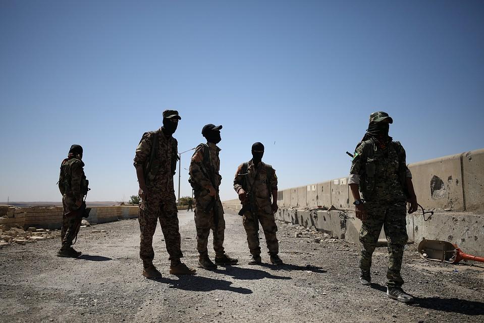 МИД предупредил оготовящихся вСирии провокациях схиморужием