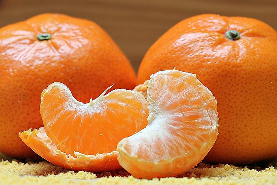 Как выбрать «правильные» мандарины— Оранжевое настроение