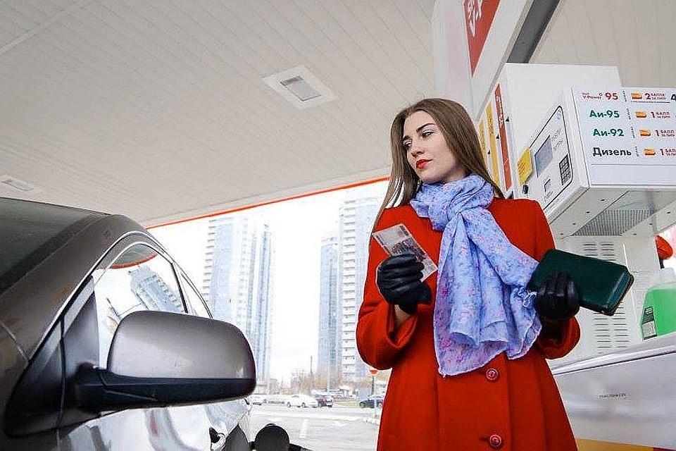 Цены набензин вСамаре проверит УФАС
