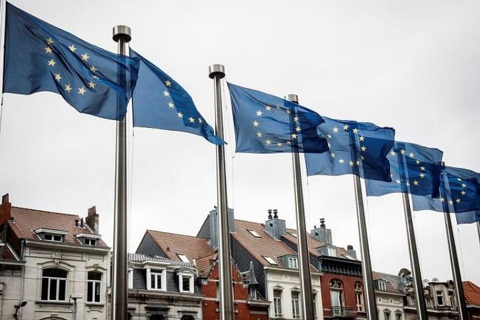 Еврокомиссия оштрафовала MasterCard наполмиллиарда евро зазавышение комиссий