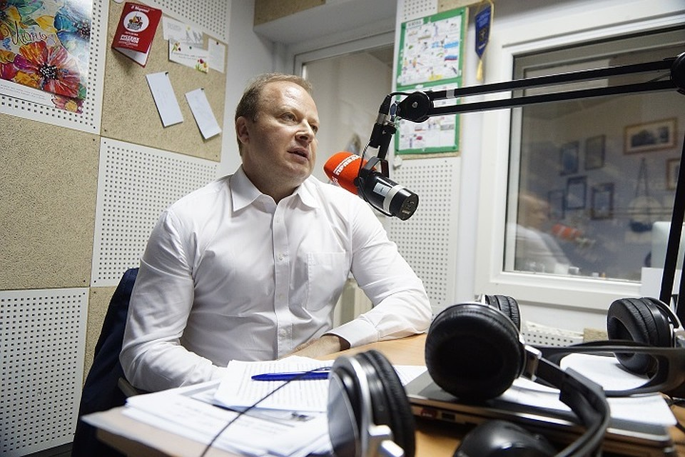 «Единая Россия» выбрала секретаря свердловского регионального отделения