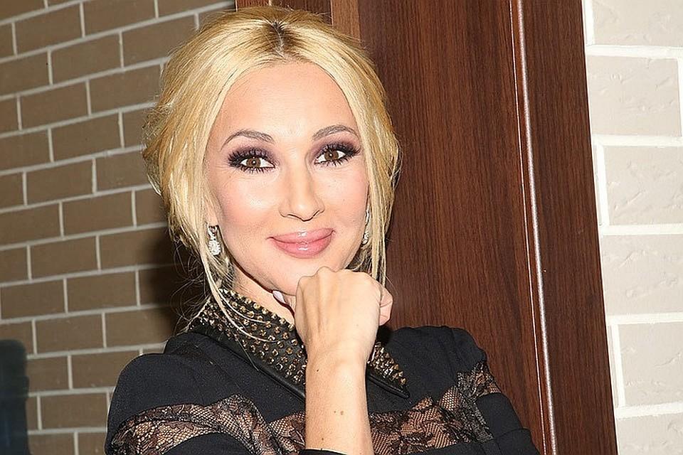 47-летняя Лера Кудрявцева: «Уменя аллергия наботокс!»