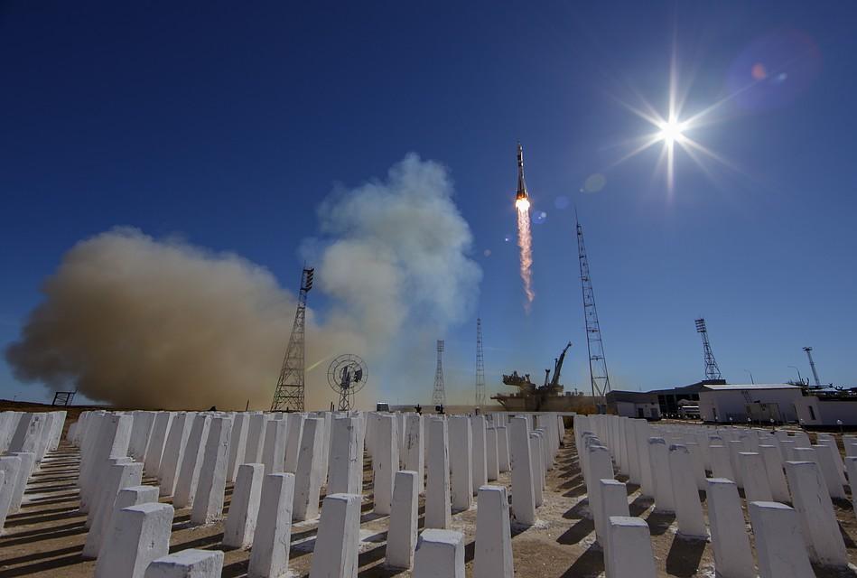 Агентура  США подозревает РФ  всоздании военных  спутников