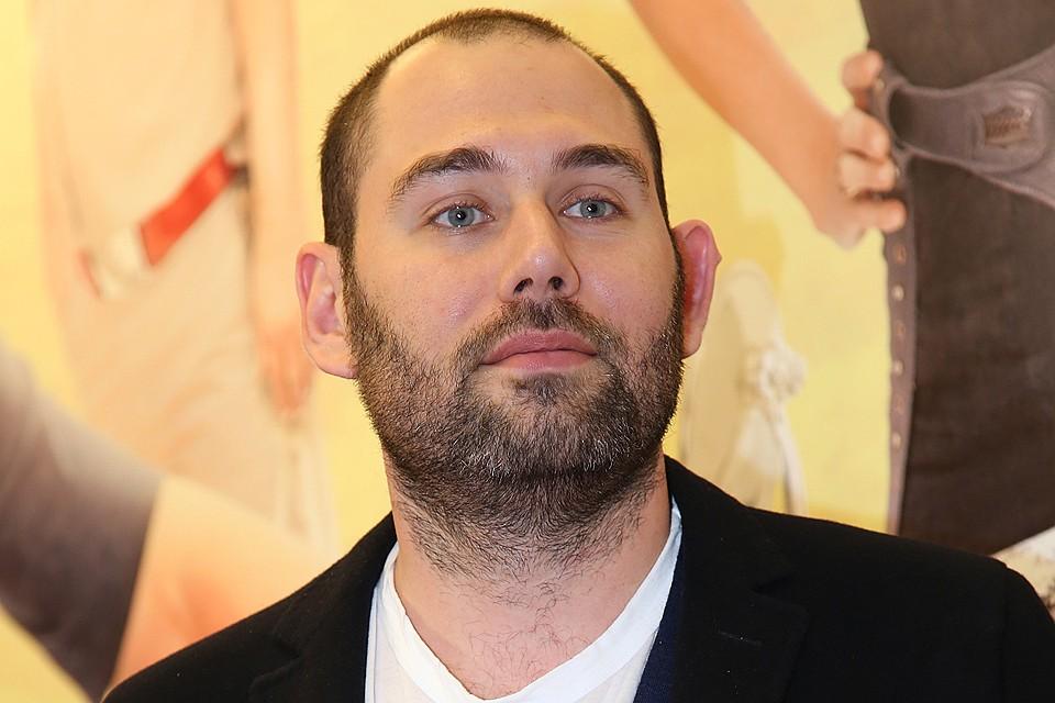 Актер сценарист и продюсер Семен Слепаков