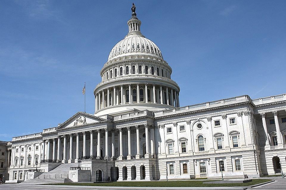 Съезд США обнародовал проект новых санкций против РФ