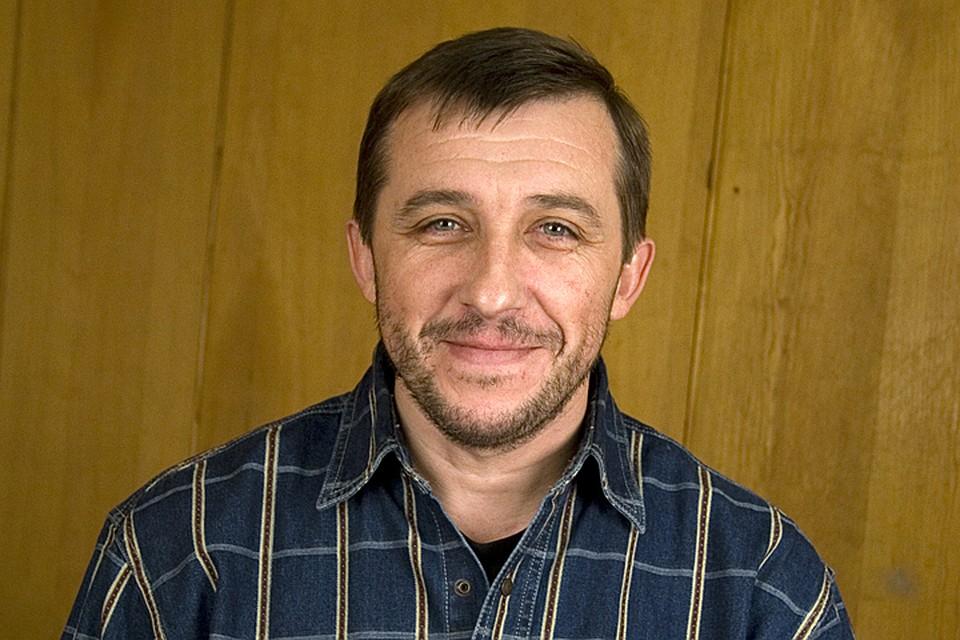 В российской столице намашину звезды «Бригады» упал самоубийца