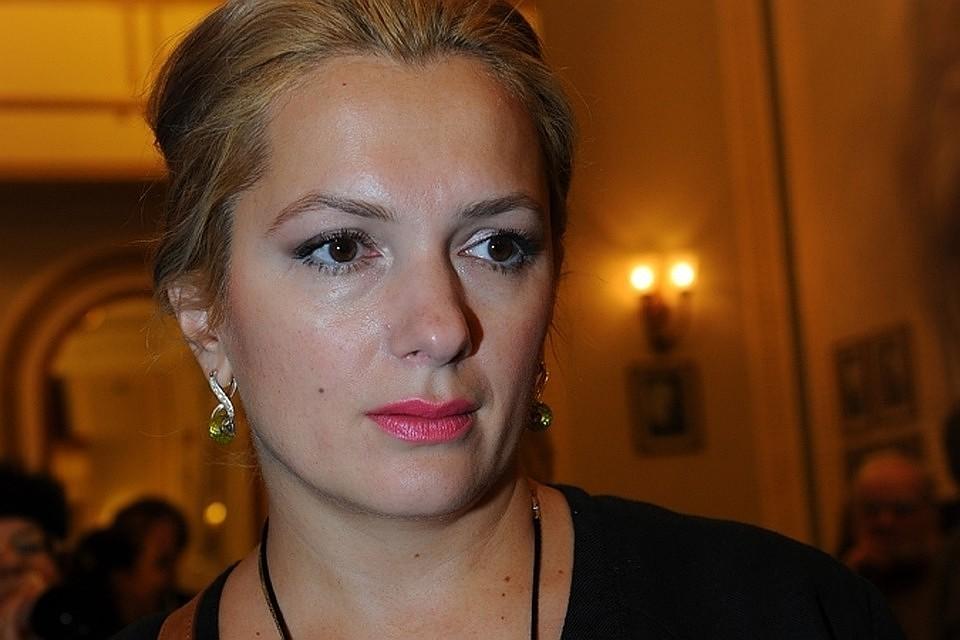Мария Порошина была очень близка с мамой