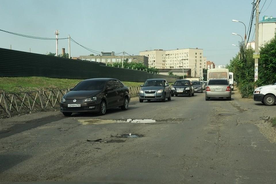 ВКраснодаре приведут впорядок улицу Черкасскую