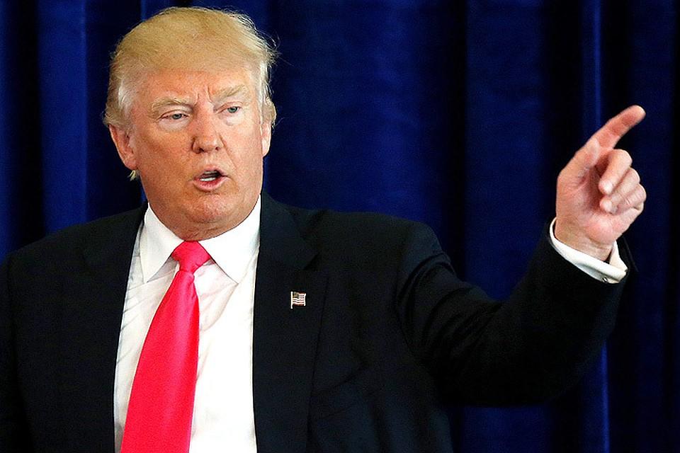Трамп гарантировал финансовую помощь пострадавшим откоронавируса работающим жителям Америки