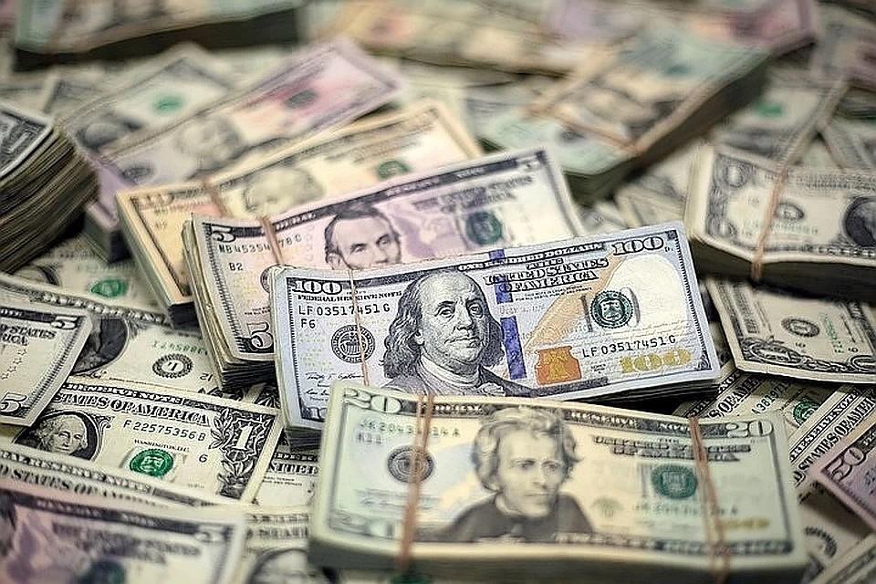 Курс доллара может упасть до 67 рублей прогнозируют эксперты