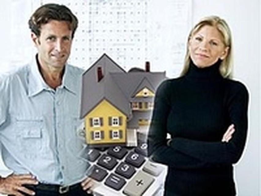 понимании если квартира в ипотеке при разводе что делать Вэйнамонд